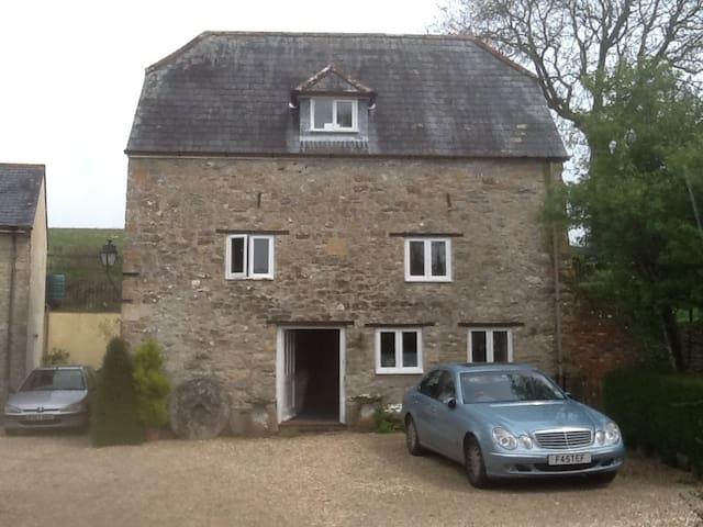 The Mill Corscombe Dorset - Corscombe - Rumah