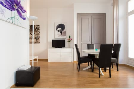 *2P GRAND CONFORT CHARME,  IDEAL VACANCES CONGRES* - Cannes - Wohnung