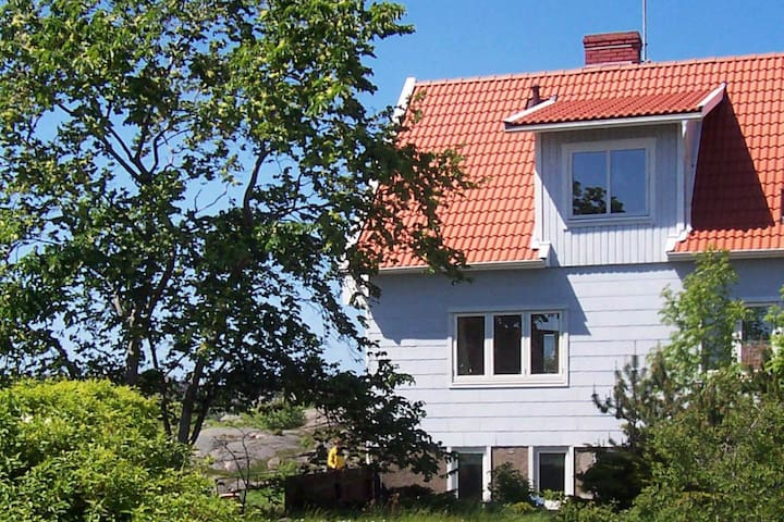 6 person holiday home in HOVENäSET