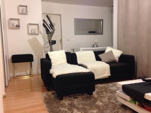 Appartement  F2 Paris/Orly - Athis-Mons