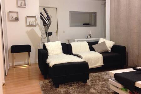 Appartement  Paris/Orly - Athis-Mons - Apartmen