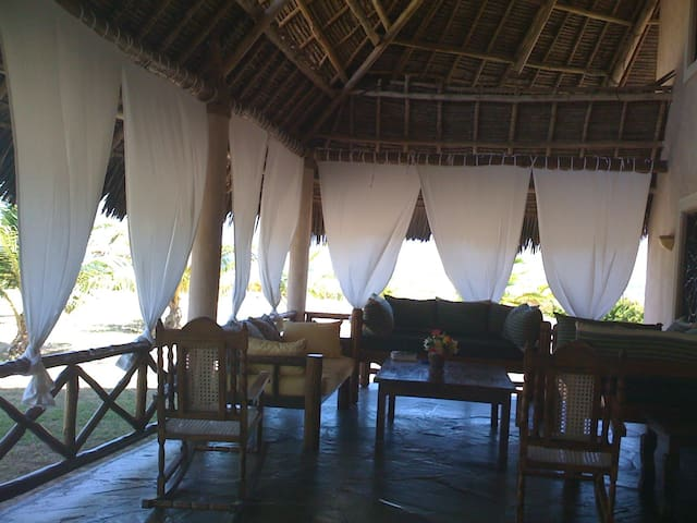 Malindi Holiday Villa
