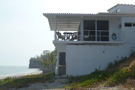 Playa Corona Casita on the Beach - Playa Corona