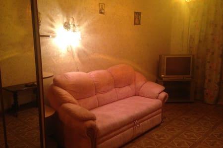 2 комнаты Уютная квартира - Kijev