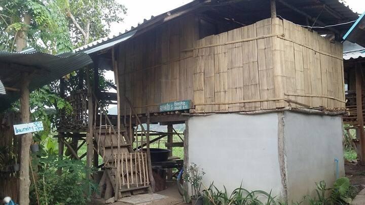 Renato bamboohouse133/1 M.9 Bann Muang ngam Thaton
