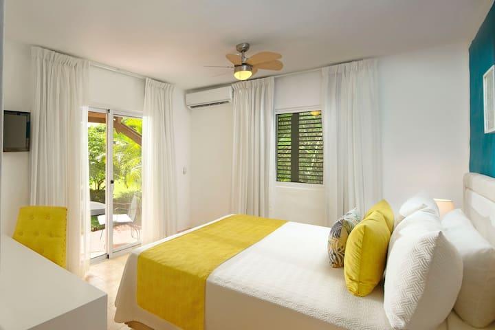 Hotel Caserma Romana  Bayahibe Habitación Superior