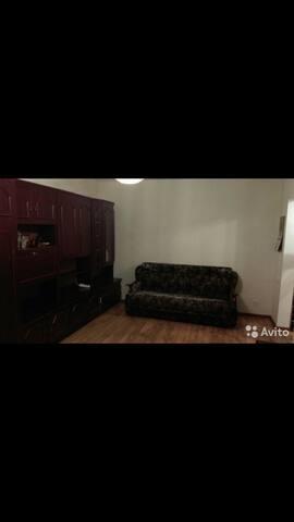 1-комнатная квартира на период чемпионата мира