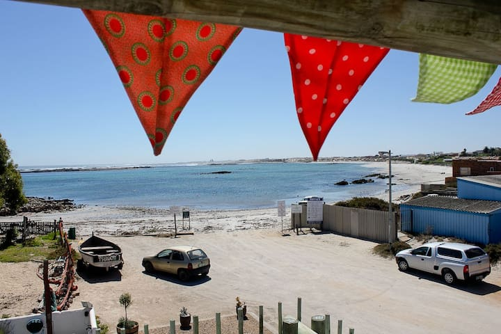 Voetbaai Guesthouse and Chalets