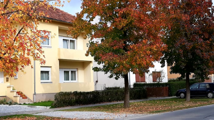 Daruvar City One Apartment