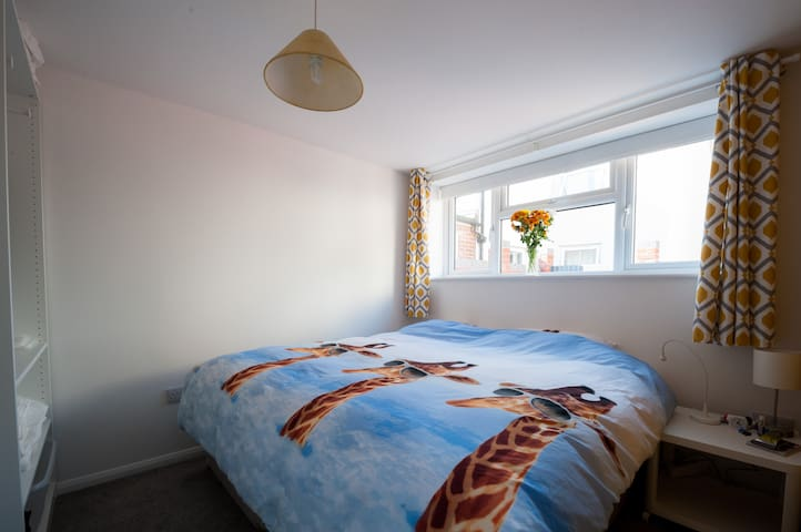 The Giraffe House, Ipswich - Suffolk - Rumah