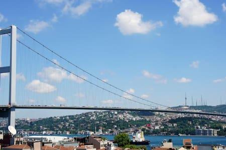 academia hotel - 伊斯坦布尔 - 其它