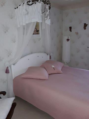 chambre douillette - Vitrolles - Leilighet
