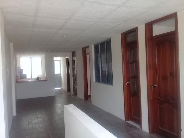 Alojamiento Juanca