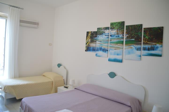 Affitt. La Conchiglietta Room Porto Fossa