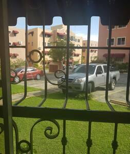 Apart. 3 habitaciones 2 parqueo. - Santo Domingo - Appartement