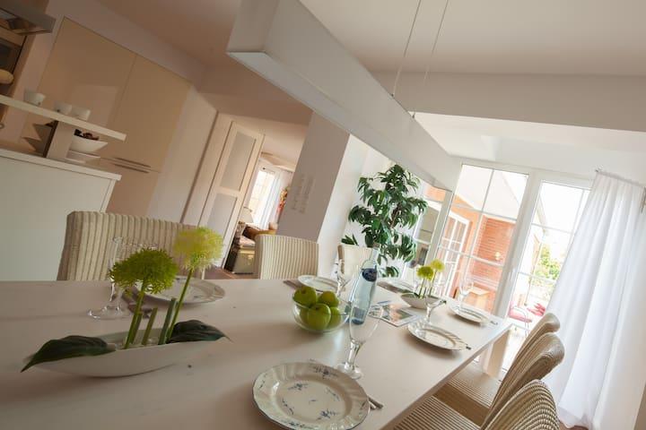 5***** Ferienw. Kellenhusen/Ostsee - Kellenhusen - Wohnung