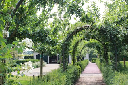 Cottage / B&B de Bongerd (the Orchard)