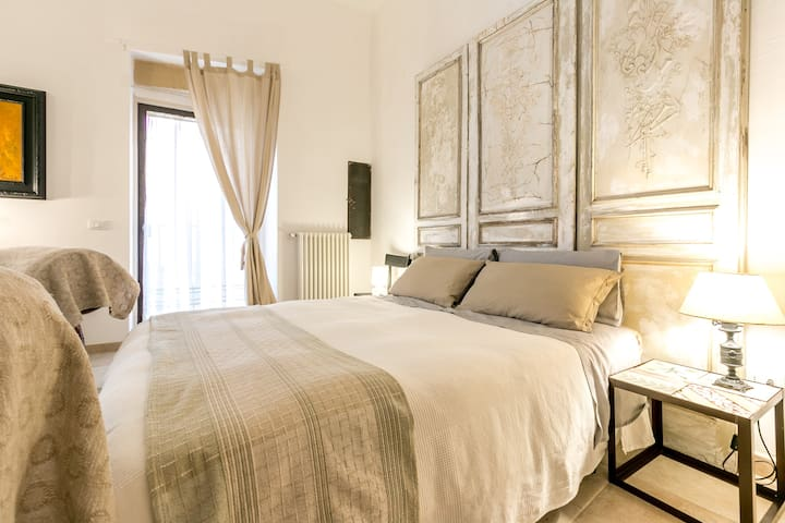 D2 suite1 - Lecce - Bed & Breakfast