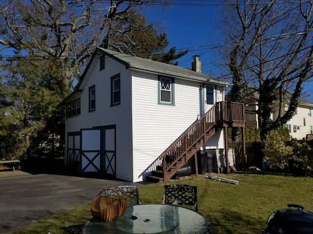 Spring Lake Carriage House