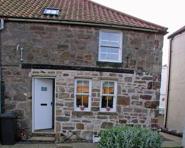 Stoney Creek Cottage in Crail - Crail - Casa