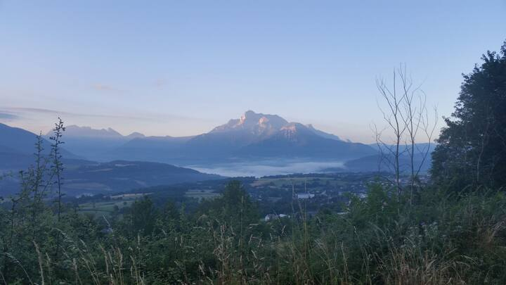 Duplex  des Alpes