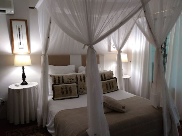 St Lucia Kingfisher Lodge - Room 5 Standard Double