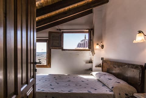 Casa Petra, alquiler habitaciones individuales.
