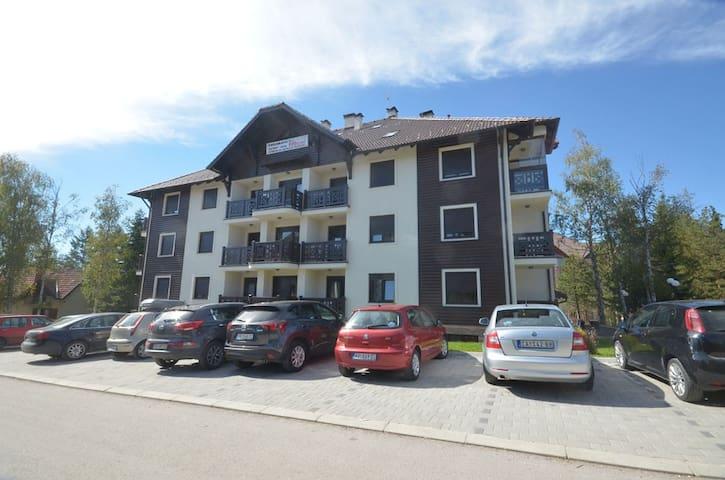 Sonata apartment in Zlatibor - Zlatibor - Byt