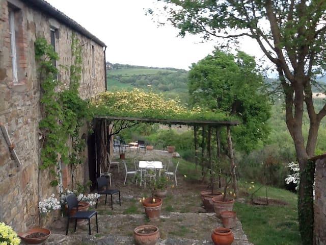 Casa dell'Usignolo - Todi - วิลล่า