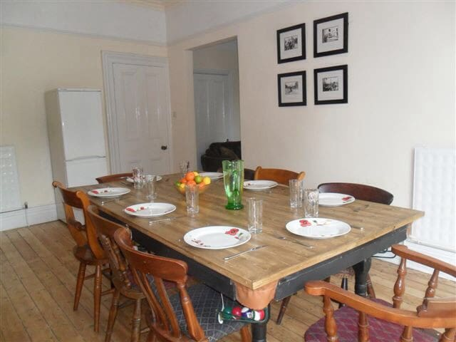 Sleeps8Liverpool - Liverpool - Appartement