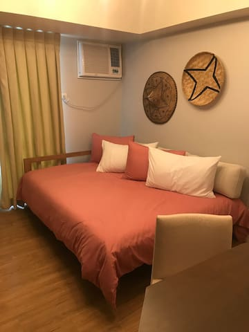 A place to call Home in the heart of Cebu