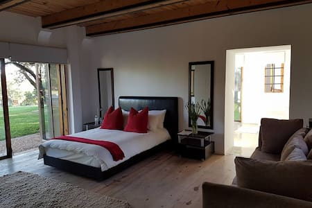 BnB with a homely private feel - Midrand