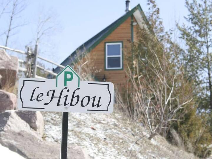 Le Hibou, Ville-Marie, Duhamel Ouest