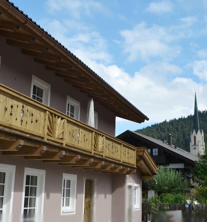 Ferienhaus Rosengarten