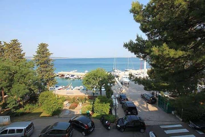 Villa Cvetić 2 - Selce - Suite tamu