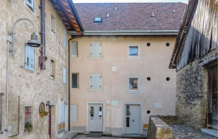 Holiday apartment with 1 room on 50 m² in Comeglians UD