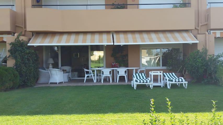 Apartment Golf & Beach Novo Sancti Petri - Urbanización Novo Santi Petri - Flat