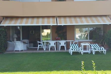Apartment Golf & Beach Novo Sancti Petri - Urbanización Novo Santi Petri