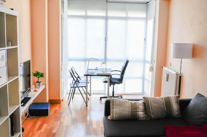 Apartamento en Urb. al lado de ifema y aeropuerto