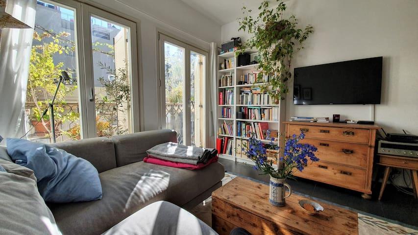 Cozy Home Next to Jaffa Flea Market