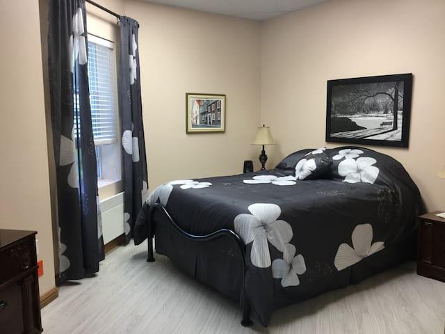 Appartement - Témiscouata-sur-le-Lac - Apartment