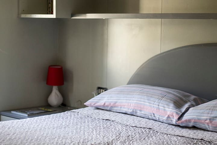 appartamento gioioso e romantico - Morbegno - Apartment