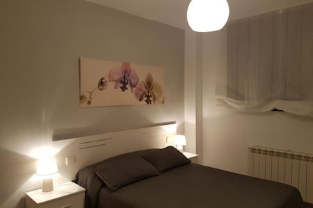 Bonito Apartamento con Parking - Valladolid - Apartment