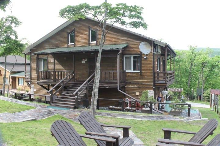 Гостевой дом в Районе Шаморы