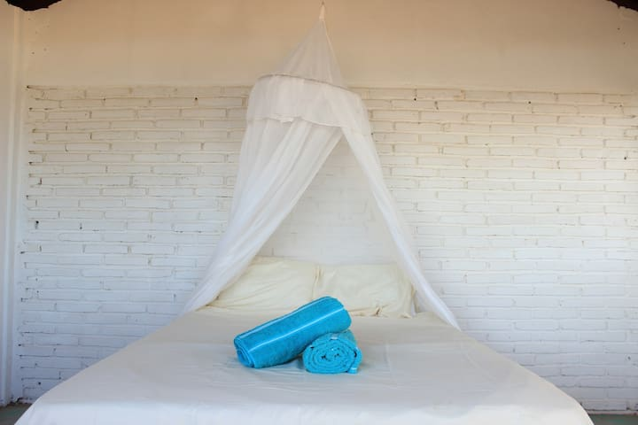 Casa Corazon - Bed sea view - GOLFINA - San Agust