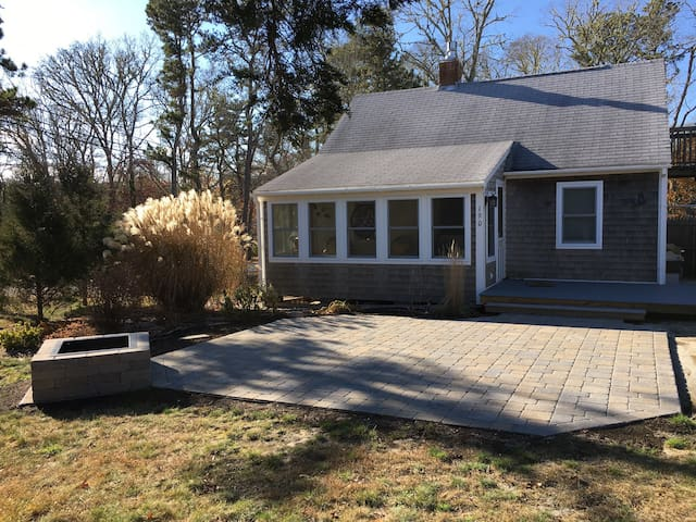 Quaint, Cape Cod Cottage - Harwich - House