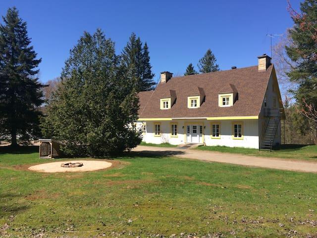 Villa st-Léon