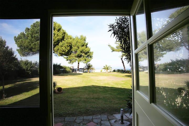 Villa Cabaña