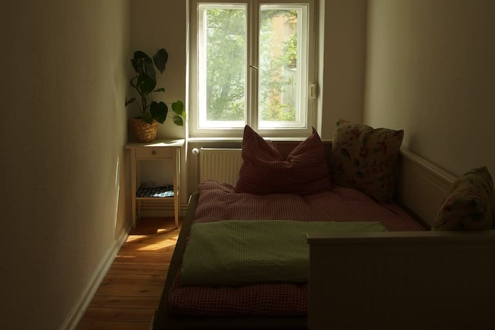"""Cosy room in a nice atmosphere """"Friedrichshain"""" - Berlin - Apartment"""