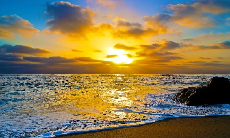 La Jolla WindanSea Paradise Three